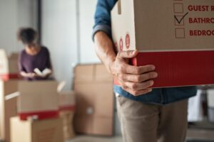 Long Distance Moving Experts