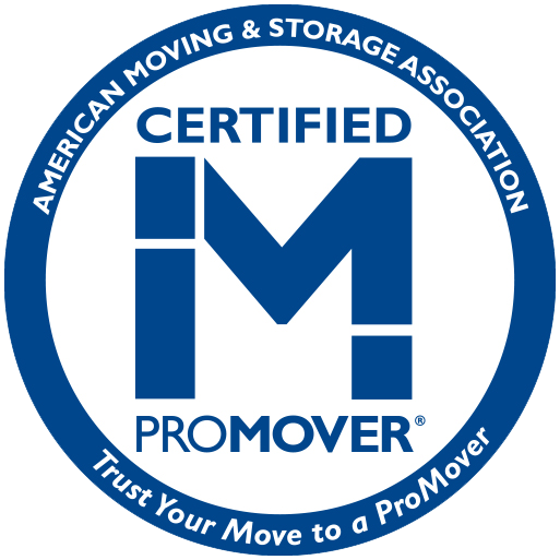 certified pro mover icon