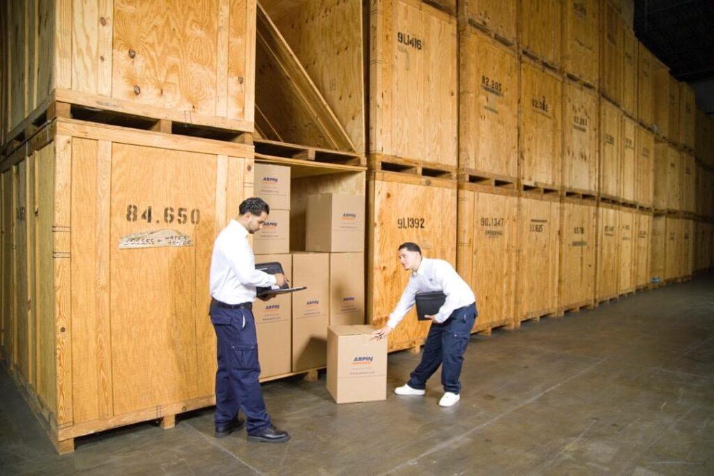 Massachusetts Storage Solutions